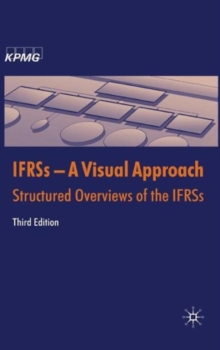 IFRSs - A Visual Approach, Hardback Book