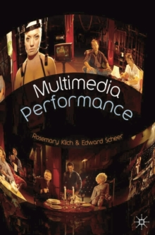 Multimedia Performance, Hardback Book