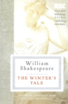 The Winter's Tale, Paperback / softback Book