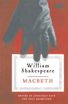 Macbeth, Paperback / softback Book