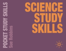Science Study Skills, Paperback / softback Book