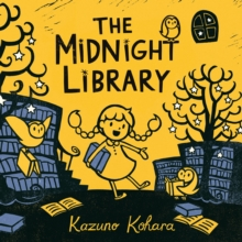 The Midnight Library, Hardback Book