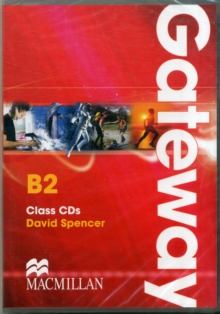 Gateway B2 Class Audio CD, Board book Book