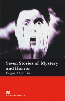 Seven Stories of Mystery and Horror : Elementary ELT/ESL Graded Reader, PDF eBook