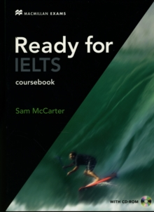 Ready for IELTS - Student Book with CD-ROM - Without Key, Mixed media product Book