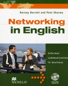 Networking in English Student's Book Pack, Mixed media product Book