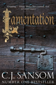 Lamentation, Paperback Book