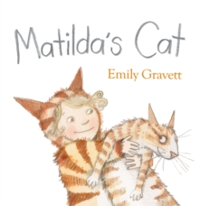 Matilda's Cat, Hardback Book