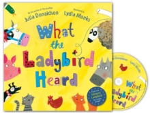 What the Ladybird Heard, Mixed media product Book