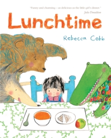Lunchtime, Paperback Book