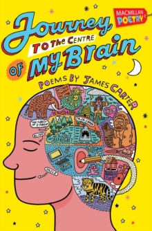 Journey to the Centre of My Brain, Paperback Book