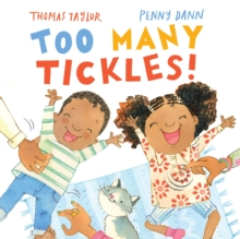Too Many Tickles!, Paperback / softback Book