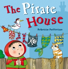 The Pirate House, Paperback Book