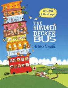 The Hundred Decker Bus, Paperback Book
