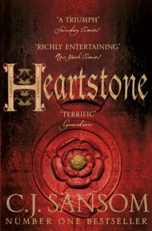 Heartstone, EPUB eBook