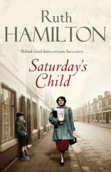 Saturday's Child, Paperback Book