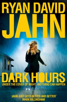 Dark Hours, Paperback Book