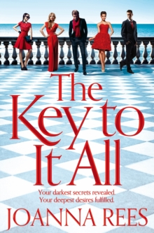 The Key to It All, Paperback Book