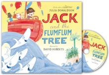 Jack and the Flumflum Tree, Mixed media product Book