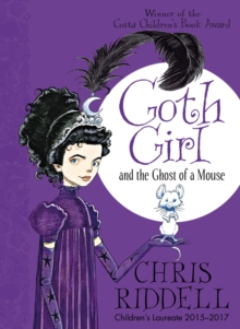 Goth Girl and the Ghost of a Mouse, EPUB eBook