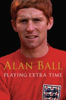 Playing Extra Time, Paperback Book