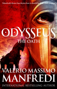 Odysseus: The Oath : Book One, Hardback Book