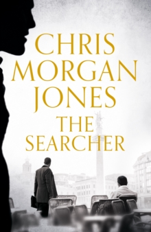 The Searcher, Hardback Book