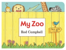 My Zoo, Board book Book