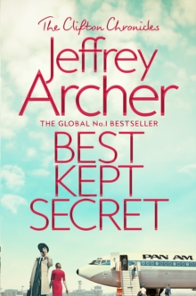 Best Kept Secret, EPUB eBook