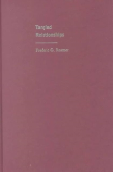 Tangled Relationships : Boundary Issues and Dual Relationships in the Human Services, Hardback Book
