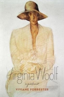 Virginia Woolf : A Portrait, Paperback Book