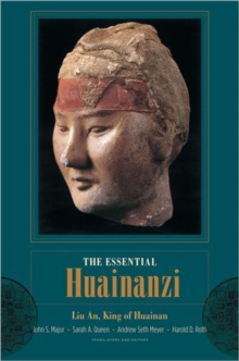 The Essential Huainanzi, Hardback Book