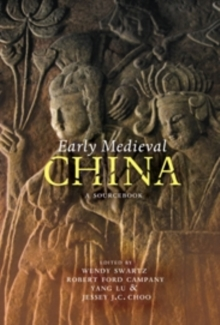 Early Medieval China : A Sourcebook, Paperback / softback Book
