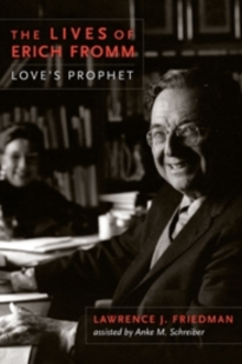 the life of erich fromm as an american psychoanalyst Erich fromm and the public intellectual in recent american history: an interview with larry friedman randall stephens historically speaking, volume 11, number 4, september 2010, pp 39-41 (article.