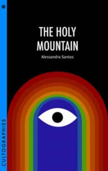 The Holy Mountain, Paperback / softback Book
