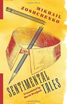 Sentimental Tales, Hardback Book