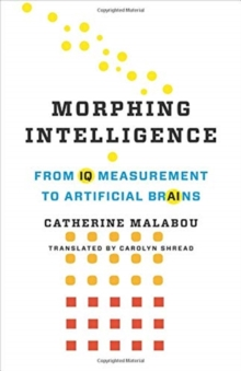 Morphing Intelligence : From IQ Measurement to Artificial Brains, Hardback Book