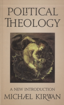 Political Theology : A New Introduction, Paperback Book
