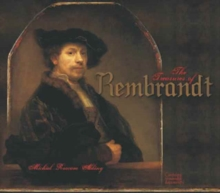 The Treasures of Rembrandt, Hardback Book