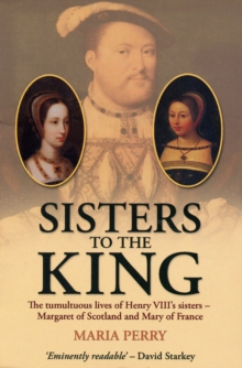 Sisters to the King, Paperback Book