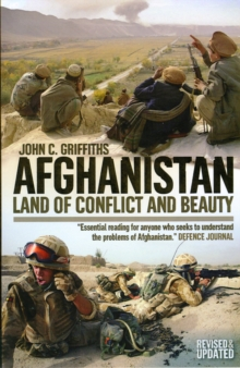 Afghanistan : Land of Conflict and Beauty, Paperback Book