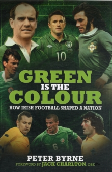 Green Is The Colour, Paperback Book