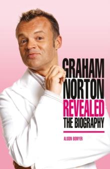 Graham Norton Revealed, Hardback Book