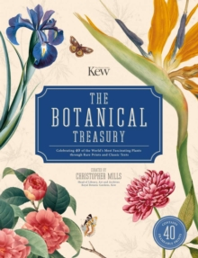 Botanical Treasury, The : Celebrating 40 of the World's Most Fascinating Plants, Multiple copy pack Book