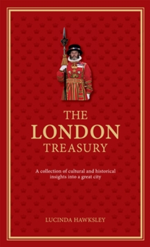 The London Treasury, Hardback Book