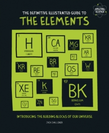The Definitive Illustrated Guide to the Elements, Paperback / softback Book
