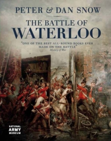 The Battle of Waterloo, Hardback Book