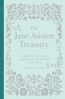 Jane Austen Treasury, The, Hardback Book