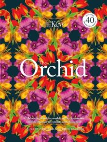 The Orchid (Royal Botanical Gardens, Kew), Mixed media product Book