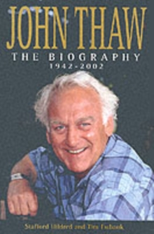 John Thaw : The Biography, Paperback Book